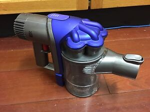 Dyson DC35 hand help vacuum cleaner Epping Ryde Area Preview