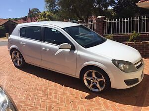 Holden Astra Kinross Joondalup Area Preview