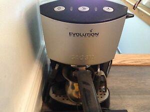 Machine espresso gaggia