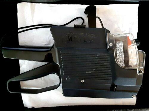 MOTEX MX-2200 PRICE LABELER