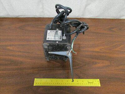 Transformer For Blak-ray B100a Long Wave Uv Ultraviolet Lamp B-100-a