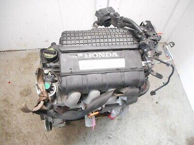 Hybrid Motor - 11 2011 Honda CRZ Hybrid 1.5L Gasoline Engine Motor Assembly OEM 12K