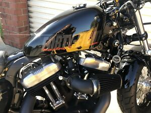 Harley sportster in victoria gumtree australia free local classifieds fandeluxe Choice Image