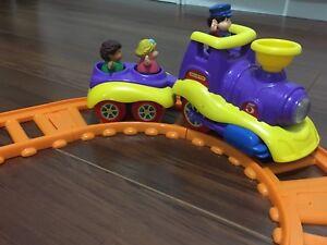 Little People Train set.