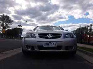 2006 Holden Berlina Ve Taylors Lakes Brimbank Area Preview