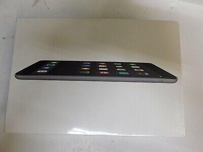 Apple iPad mini 2 16GB, Wi-Fi+Cellular (AT&T), 7.9in/Space Gray-MF066LL/A /2013