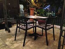 Restaurant Chairs and Tables for sale Sydney BEST PRICES Revesby Bankstown Area Preview