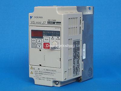 Yaskawa Vs Mini J7 Cimr-j7aa20p4 Inverter