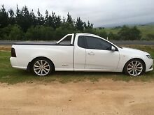 2012 Ford Falcon Ute Acton North Canberra Preview