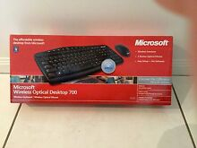 BRAND NEW !  Microsoft Wireless Keyboard & Mouse Cleveland Redland Area Preview