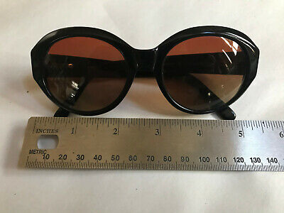 Fossil Brown/Black Sunglasses - PS2043800 55 19-140