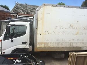 Jono Dutro truck for sale Kelmscott Armadale Area Preview