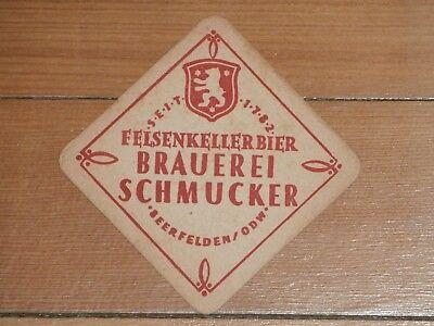 Brauerei Schmucker ,Beerfelden/Odenwald