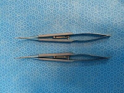 Storz Et2992 X2 Ophthalmic Instrument