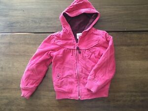 Girl's Old Navy - Fall corduroy Jacket - Size 5t