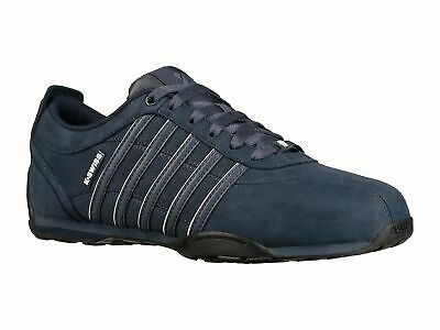 K Swiss Trainers - Arvee 1.5 - Trainer - 02453 -461 - Nightfall / Black