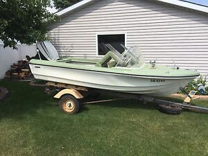 15ft anchor industries boat