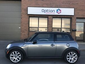 2008 Mini Cooper S - GUARANTEED FINANCING