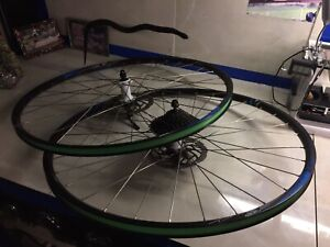 Alex mtb wheels Springvale Greater Dandenong Preview