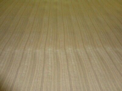 """Cherry Quartered composite wood veneer 48/"""" x 96/"""" on paper backer 1//40th/"""" thick"""