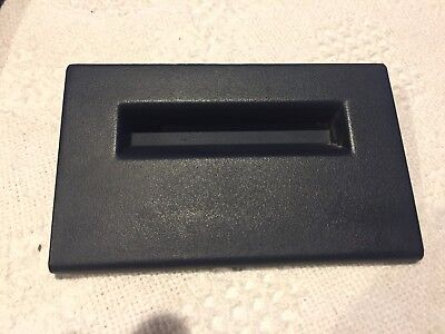 BLUE>>1988-1994 Chevrolet GMC Pickup  suburban tahoe  blazer fuse box cover Blue