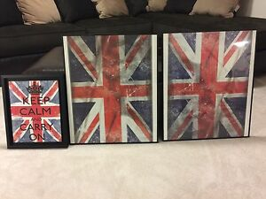 British theme pictures