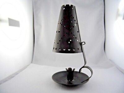 Kerzenschirm Kerzenhalter Handarbeit Magnetisch