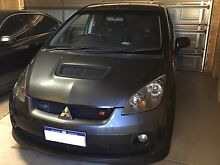 2006 Mitsubishi Ralliart Colt Cannington Canning Area Preview