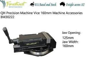 QH Precision Machine Vice Accessories BM30222 [ForestWest] Canning Vale Canning Area Preview