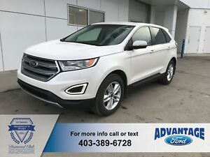 2015 Ford Edge SEL Reversing Camera / Sensors