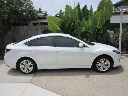 2008 Mazda 6 Classic Hatch Smithfield Cairns City Preview