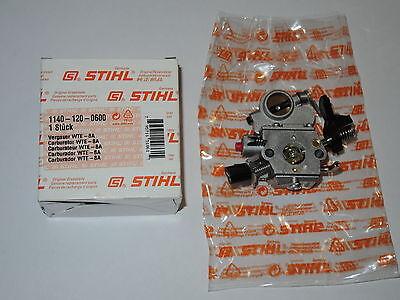 1140  Original Stihl Vergaser WTE-8  für MS 362