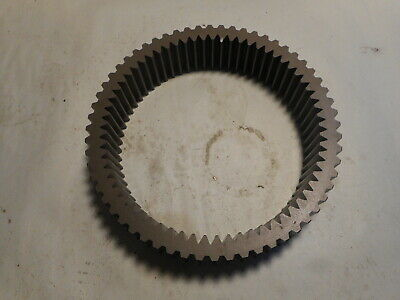 Allison Low Range Ring Gear 6836080 Crt3331-1 3321 3531 3630 Terex Athey