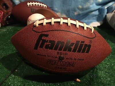 Franklin Professional Junior Football 5010