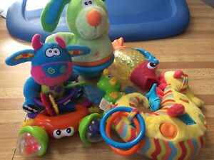 Baby Toys (6 items)