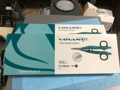 APPLIED MEDICAL VOYANT FINE FUSION DEVICE 13.5CM  / EB030+