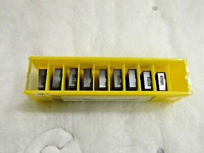 Kennametal Ceramic Turning Inserts SNG433T0420 Grade KY1525 Qty 9 PCS 2638662