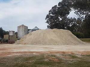 White Gravel Temora Temora Area Preview