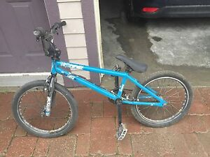 WeThePeople BMX bike for sale