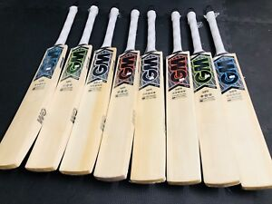 GM cricket bats! Hand-picked! Upto 20% discount.