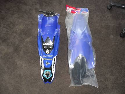 YZ450F 2010 TO 2013 BRAND NEW REAR GUARD AND COMES WITH ANOTHER 1 Bakery Hill Ballarat City Preview