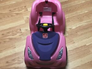 Step 2 Push Around Kid's Ride On For Sale