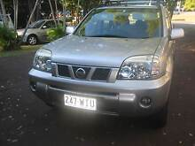 2006 Nissan X-trail ST-S 40TH ANNIVESARY Bald Hills Brisbane North East Preview