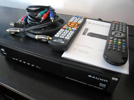 Bauhn PVR Hard Disk Recorder / Digital Set Top Box