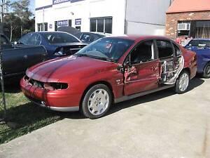 Holden Calais vx v6 supercharged Frankston Frankston Area Preview