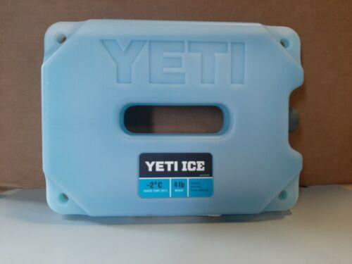 Yeti 4 LB Ice Pack Set of 2
