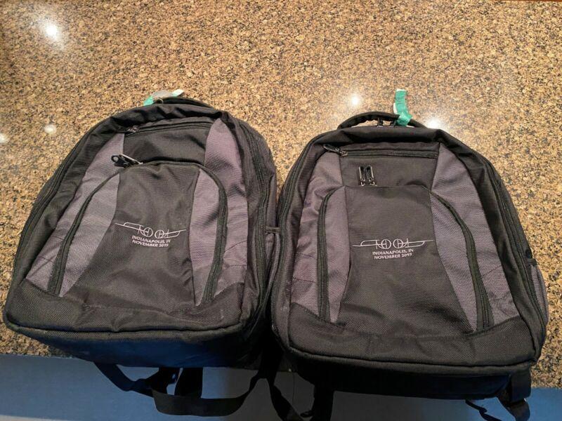 Tool VIP backpack Indianapolis 2019 (Unused)