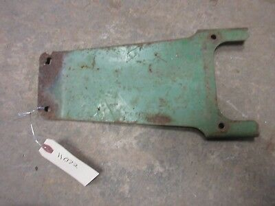John Deere 3010 3020 2520 2510 4020 4010 Seat Back Support