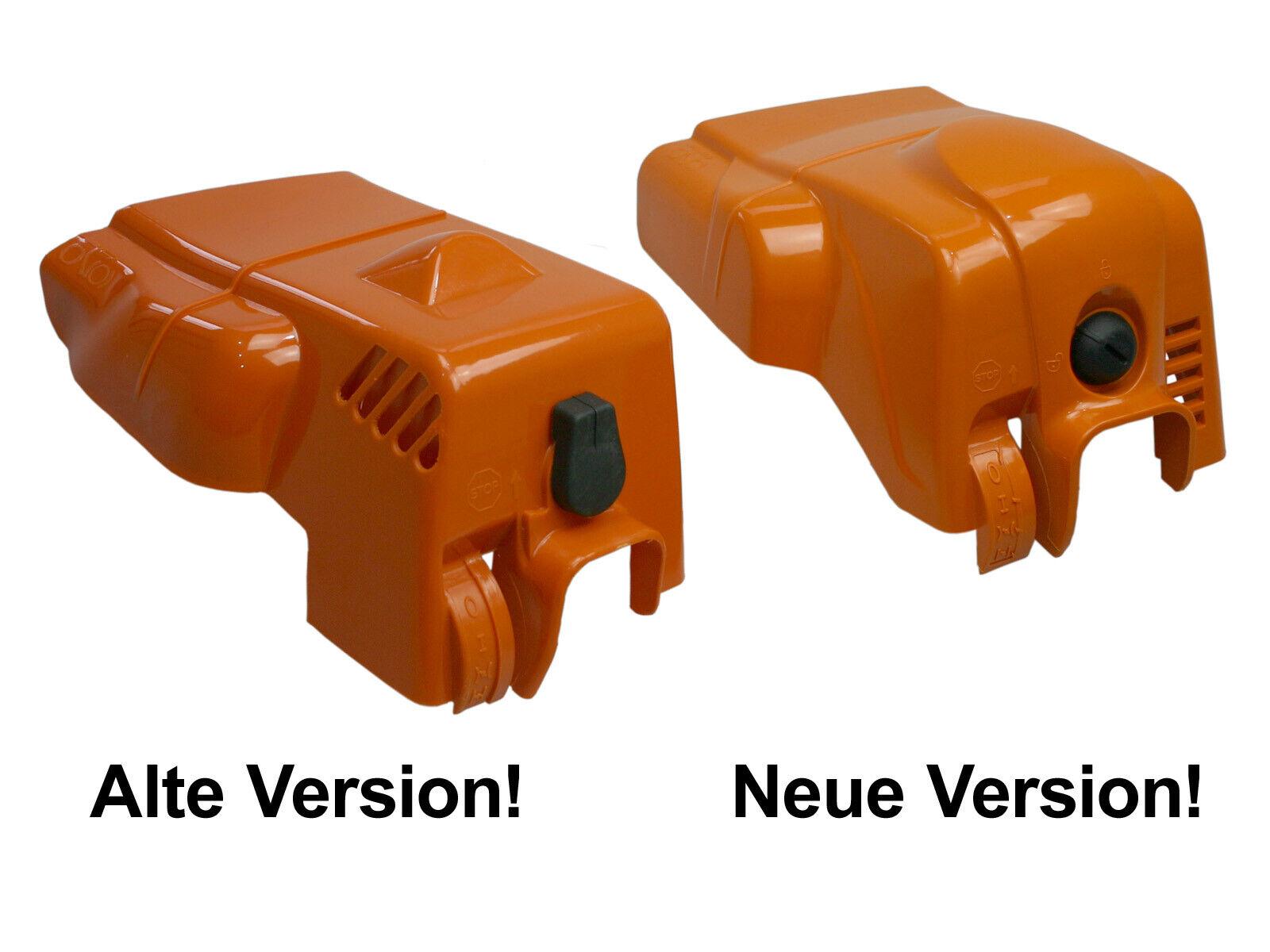 Vibrationsgummi passend für Stihl 017 MS170 MS 170 vibration dampener