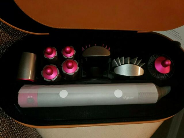 *Brand New* Dyson Airwrap Complete Styler hair dryer curler brush